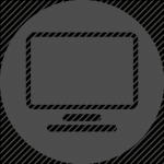 Deltaco TV-908 (skjerm) fra Deltaco – Type: Pc-skjerm